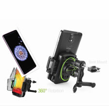 360° Adjustable Car Air Vent Mount Holder Cradle for Samsung Galaxy S7/S8/S8+ S9