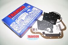 Transgo 400-3 Manual Valve Body Shift Kit TH400 Transmission Stage 3 Forward Pat