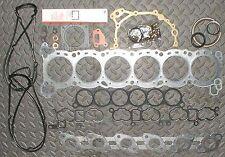 Nissan 10101-17U29 Engine Rebuild Gasket Kit for RB25DET R33 Skyline GTS-25t