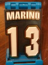 "(1997) ""DAN MARINO"" *Pacific Big Numbers* Die-Cut Card #13 *Miami Dolphins* Mint"