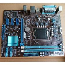 ASUS P8H61-M LX LGA 1155/Socket H2 Intel H61 DDR3 Motherboard  i3 i5 i7