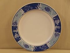 "Epoch ""Go Fish"" Dinner Plate"