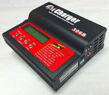 iCharger 306B 30A 1000W Lipo Battery Charger Discharger 6S 306 B NEW