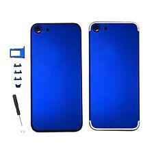 For iphone 7 plus  Repair Part Multicolor Metal Back Battery Door Cover Housing