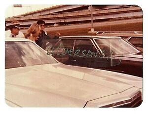 ELVIS PRESLEY ORIGINAL CANDID PHOTOGRAPH #8 - SHREVEPORT, LA - JULY 2, 1976