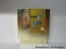 Nintendo NES Game: Zelda II The Adventure of Link [PAL B] (FRA)