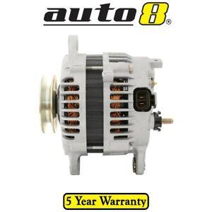 New 150A High Output Alternator for Nissan Patrol GU 4.2L Turbo Diesel TD42T