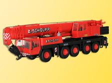 kibri 13001 Scala H0, LIEBHERR Gru telescopica del camion LTM 1160/2 # in #