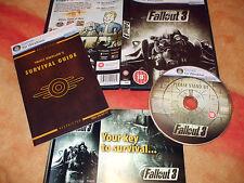 Fallout   III    - Huge Rpg pc game