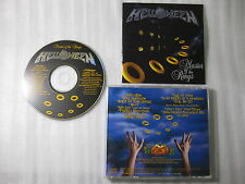 Helloween Master of the Rings 1994 Japan VICP-8131