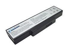 Batterie pour ordinateur portable ASUS X77 - Société française