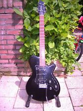 GODIN''SOLIDAC'' AWESOME GUITAR