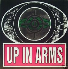 """Up in arms - Apartheid/Atomic - Touch-Down 45"""""""