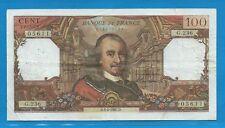 100 FRANCS CORNEILLE du 6-4-1967  G.236