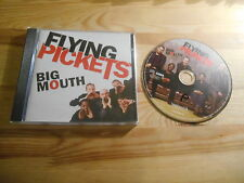 CD POP Flying Pickets-Big Mouth (12) canzone inak in-acustica