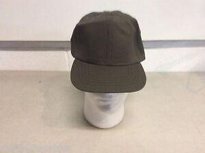 VTG POST VIETNAM USGI US ARMY OG 507 PATROL FIELD CAP HAT COVER LID SZ 6 7/8 NEW