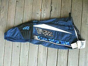 Fox Racing*Motocross*Motorcycle*Dirt Bike*Pants*Sz 34*NWT*