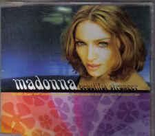 Madonna-Beautiful Stranger cd maxi single