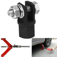 "High Quality  1/2"" Scissor Jack Adapter Use With Drill/Wrench/Tire Iron"