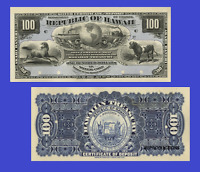 WEST AFRICAN STATES BENIN 5000 FRANCS 1961 Reproduction UNC
