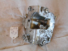 Mercedes Benz Door Latch Righ Rear W116 Türschloß mit Sperre rechts release