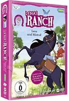 LENAS RANCH-1.STAFFEL (BOX 1) - LENAS RANCH  2 DVD NEU