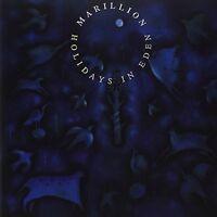 Marillion Holidays in Eden (1991) [CD]