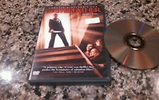 THE STEPFATHER DVD! SONY SCREEN GEMS 2010 THRILLER HORROR! DYLAN WALSH