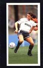 Merlin Football Card #279 Gary Lineker Gp966-407 Team 90 Tottenham 1990 EX
