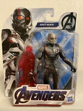"MARVEL AVENGERS 6"" ANT- MAN ACTION FIGURE (BRAND NEW SEALED IN BOX)"