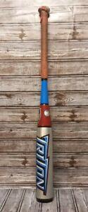 Louisville Slugger TPX Triton 3X Composite SL91T 30 in 20 oz -10 oz. Bat