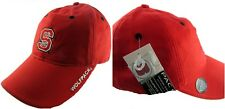 PAC Golf North Carolina State Wolfpack Hat Cap with Magnetic Ballmark NEW