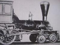 Burlington West Burlington Railroad Vintage Transportation Train Railway 1941