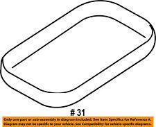 CHRYSLER OEM Intake-Manifold Plenum Gasket 5184562AC