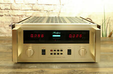 Accuphase Endstufe P-600 mit OVP, TOP! Stereo Power Amplifier, boxed, 1000W/4Ohm