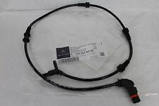 Genuine Mercedes-Benz W164 ML Front ABS Speed Sensor A1649058200 NEW