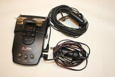Uniden Stalker Radar Detector LRD 2300 SW, Laser, K, Ka, Pop, X , Power & Sensor