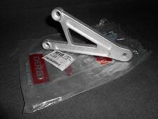 NEUF d'origine Derbi GP1 50cc à gauche REPOSE-PIEDS Support 00g01500131(GB)
