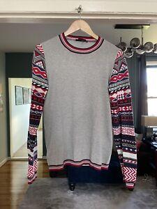 alexander mcqueen sweater men