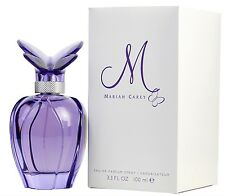 M by Mariah Carey 100mL EDP Spray Authentic Perfume for Women COD PayPal