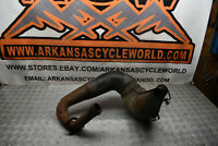 U3-4 STOCK EXHAUST HEADER PIPE 06 YAMAHA BLASTER YFS200 YFS 200 ATV FREE SHIP