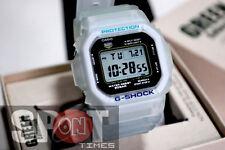 Casio G-Shock Tough Solar Men's Watch G-5600EB-2D