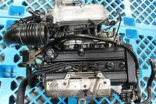 JDM 1998 1999 2000 2001 Honda CR-V B20Z Engine 1999-2001 Motor DOHC Low Mileage