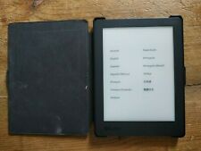 "Kobo Aura N867 H2O eReader 2 6.8"" Carta E-Ink Touchscreen Wi-Fi 8GB Storage"