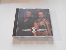 "XT ""Extended Empire"" Rare AOR cd Sweden 1995 Viva Records"