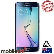 Samsung Galaxy S6 Quad Core Mobile Phones