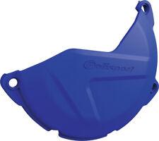Polisport Blau Kupplung Abdeckung Schutz Für Yamaha YZ 250 00-18 8463700002