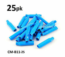 25-Pack Bean Wire Gel Filled Connector, Splices 19-26Awg Copper Wire, Cm-B11-25