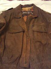 WINLET Leather Womens Bomber Jacket