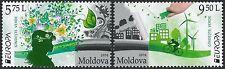 2016 Europa - Moldavia - set 2v